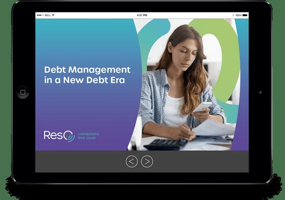 Debt Management in a New Debt Era