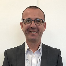 Neil Ross, Ops Manager